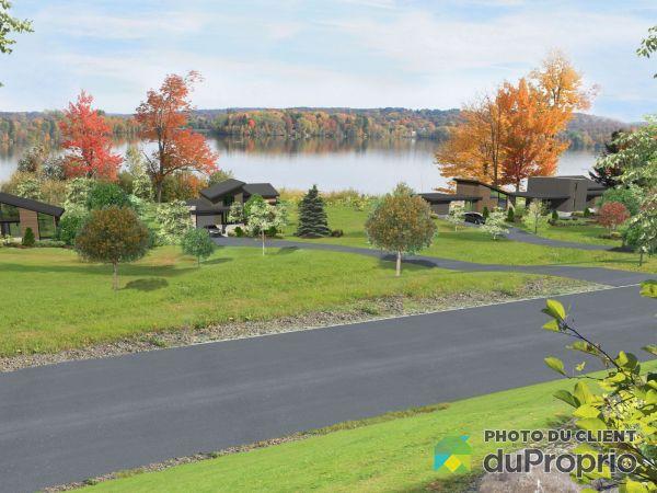 Chambourg sur le Lac - Par Les Entreprises Lachance, Waterloo à vendre