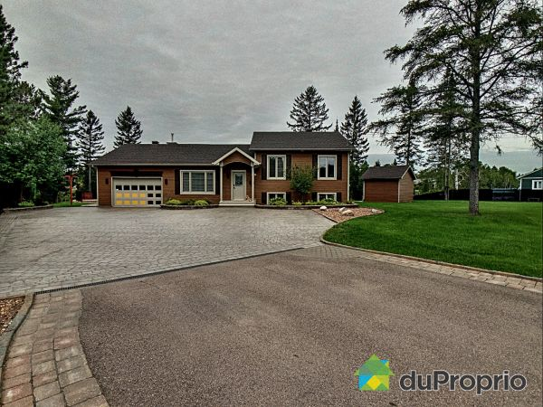 2061 route Coulombe, Jonquière (Shipshaw) for sale