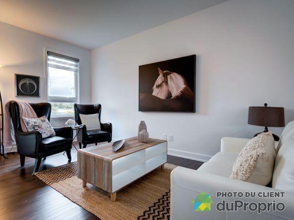 313, rue Jean-Paul Lemieux - Modèle Fleming - Par Construction LaVérendrye, Chelsea à vendre