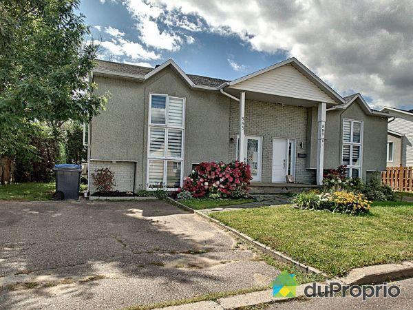 883, rue Huard, Trois-Rivières (Trois-Rivières-Ouest) à vendre