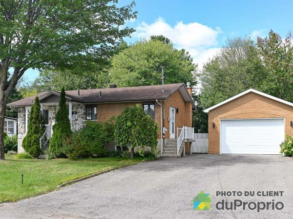 14 54e Avenue Ouest, Blainville for sale
