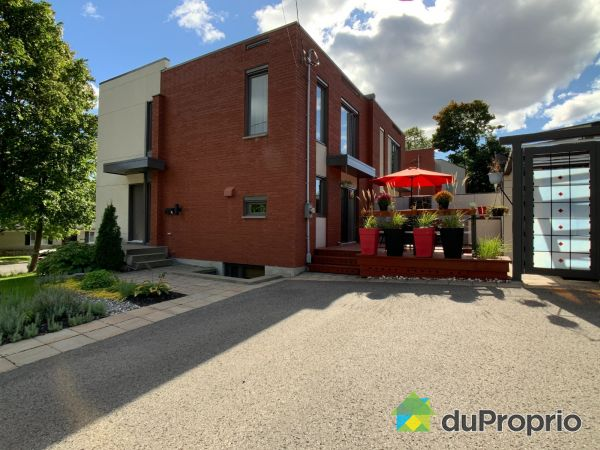 Property sold in Sillery