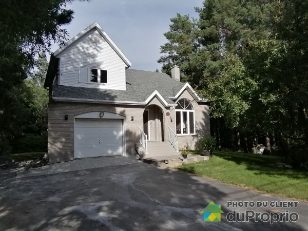 816 rue Joliette Nord, St-Amable for sale