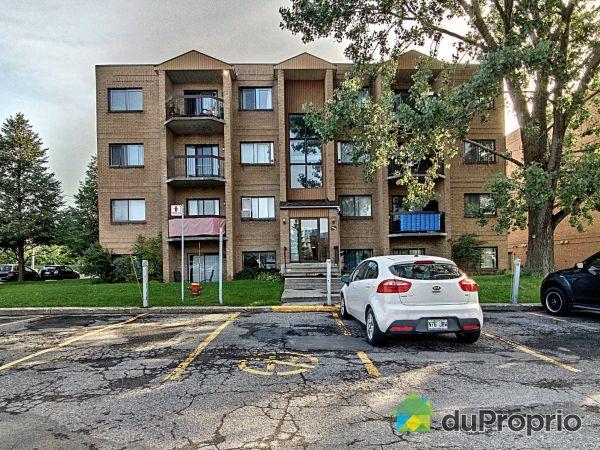 125-1605 boulevard du Souvenir, Laval-des-Rapides for sale