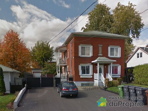 89, rue Clark, Sherbrooke (Jacques-Cartier) à vendre
