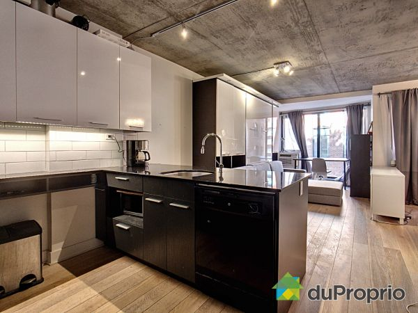 417-1010, rue William, Griffintown à vendre