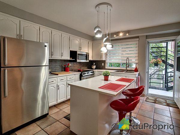 Cuisine - 8902, 7e Avenue, Villeray / St-Michel / Parc-Extension à vendre