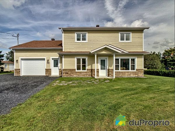 Summer Front - 200 route Cloutier, St-Georges for sale