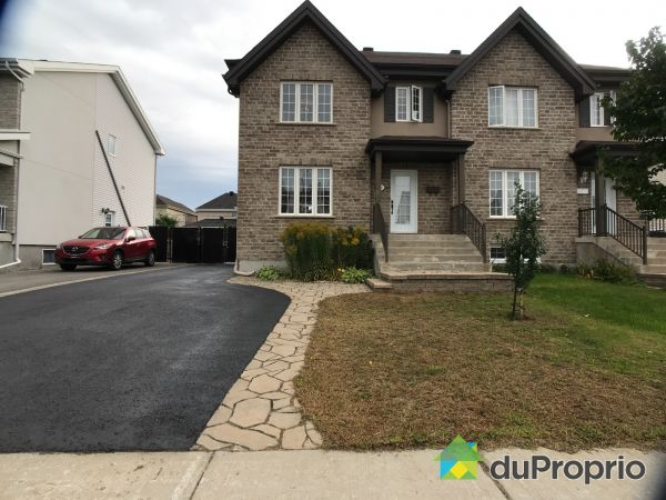 2436 rue du Pluvier, Ste-Rose for sale