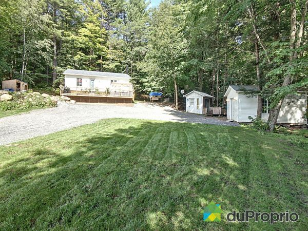 Front Yard - 89 chemin du Lac-Charest, Grenville-sur-la-Rouge for sale