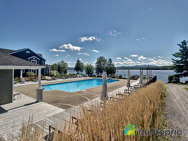 Pool - 3-528 rue de Bondville, Lac-Brome for sale