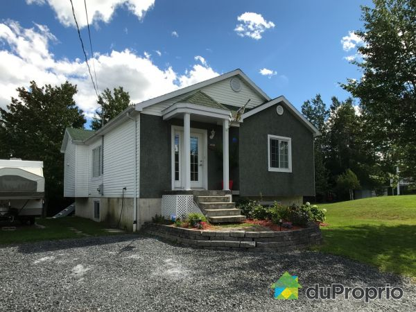 Property sold in St-Georges