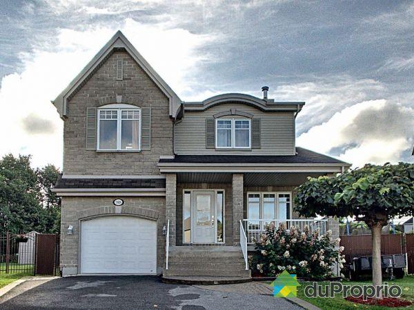 7825 17e Avenue, Laval-Ouest for sale