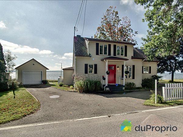 4989 chemin Royal, Ile d'Orléans (St-Jean) for sale