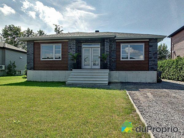 695, rue des Écuyers, Trois-Rivières (Pointe-Du-Lac) à vendre
