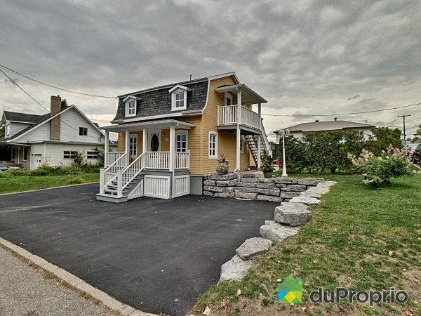 131, rue Saint-Joseph, Baie-St-Paul à vendre