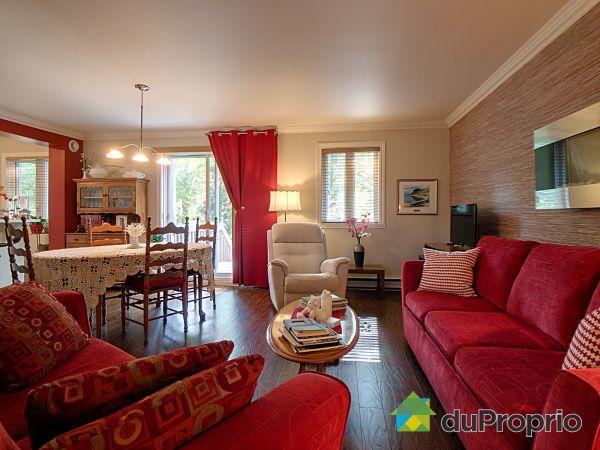 1118, rue de la Rivière, Cap-Rouge à vendre