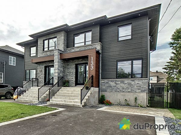 133 rue Jean, St-Philippe for sale