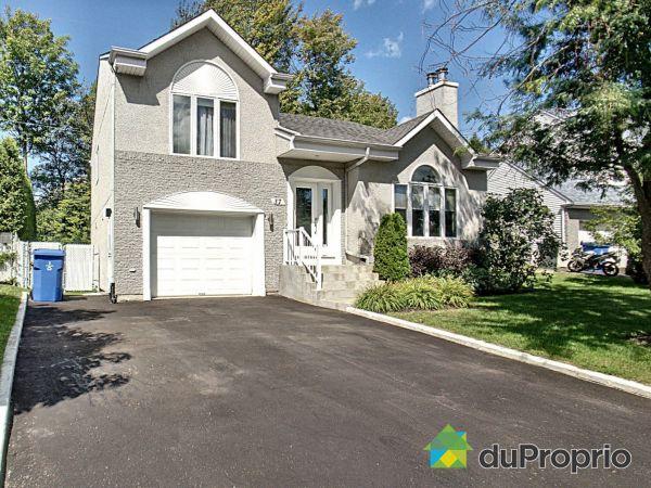 37 111e avenue Ouest, Blainville for sale