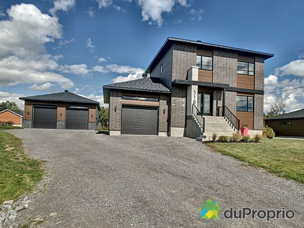 518 rue Neault, St-Maurice for sale