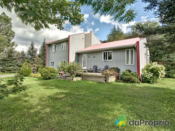 880 route Madoc, Chicoutimi (Canton Tremblay) for sale