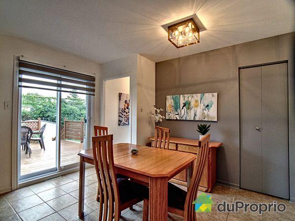 Eat-in Kitchen - 1 rue Mars, Mercier for sale