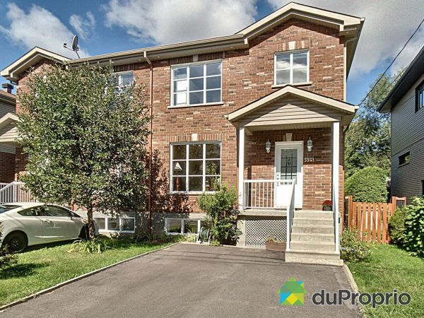 5941 RUE AUCLAIR, Brossard for sale