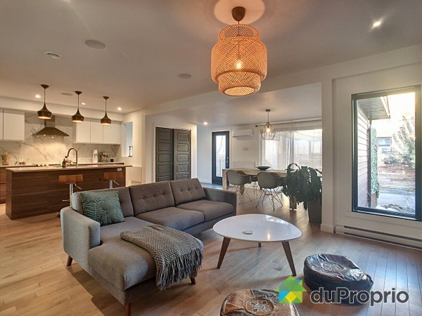 Open Concept - 6206 rue Briand, Le Sud-Ouest for sale