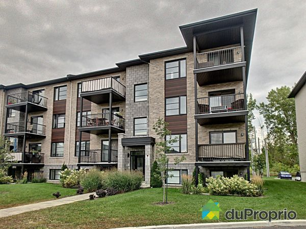Overall View - 3521 rue du Granit, Carignan for sale