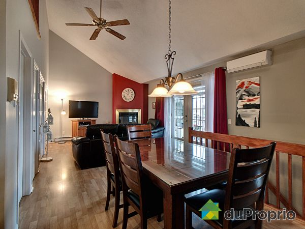 Dining Room / Living Room - 3383 rue Clémenceau, Beauport for sale