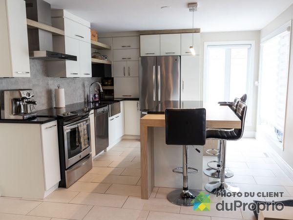 Kitchen - 3053 rue Maranda, St-Augustin-De-Desmaures for sale