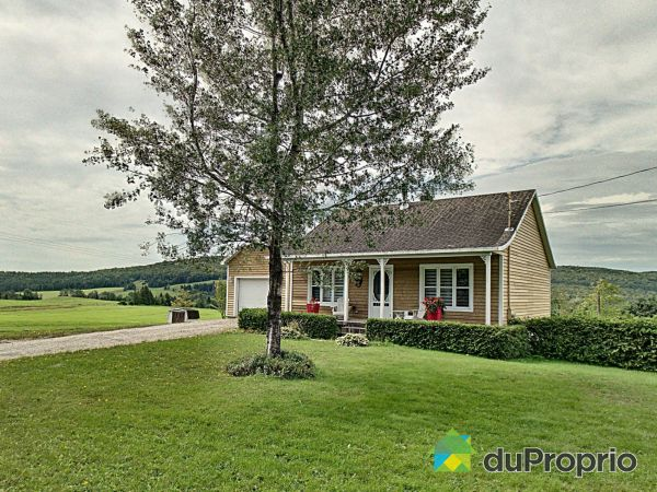 503 3e Rang Nord, St-Victor for sale