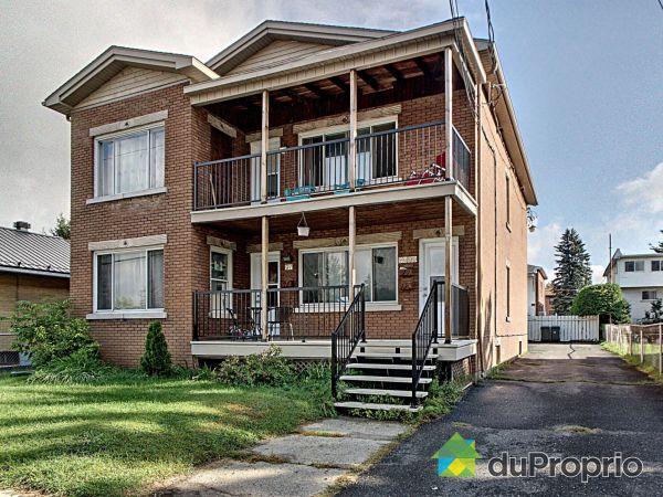 97-99-99A, 13e Avenue, Drummondville (Drummondville) à vendre