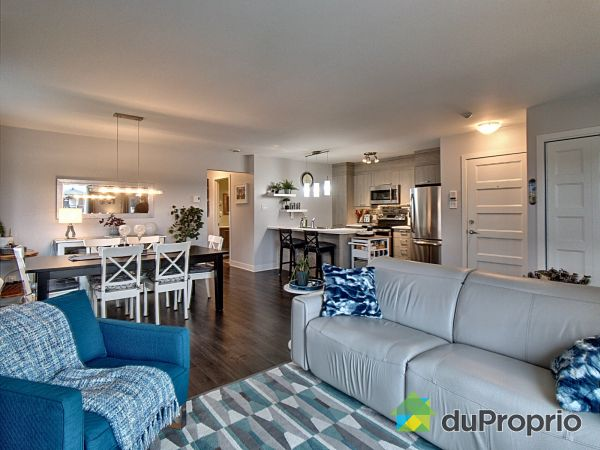 Property sold in Vaudreuil-Dorion