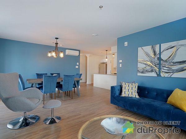 16000, boulevard Gouin - unité 202 - Domaine Pointe de l'île, Pointe-Aux-Trembles / Montréal-Est à vendre