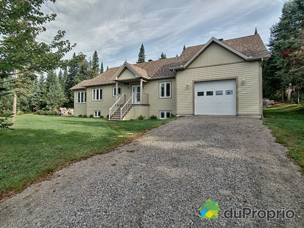 10 impasse des Cornouillers, Ste-Agathe-Des-Monts for sale