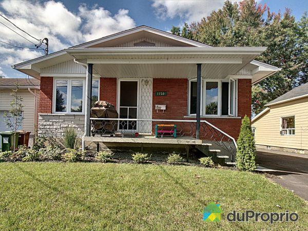 1150, RUE SAINT-ADELARD, Drummondville (Drummondville) à vendre