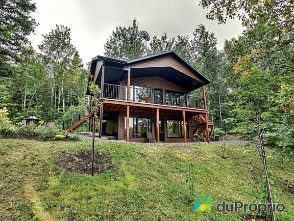 Property sold in Jonquière (Lac-Kénogami)