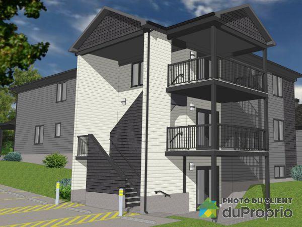 chemin Duplessis - Par les Constructions Christian Belleau, Sherbrooke (Fleurimont) à vendre