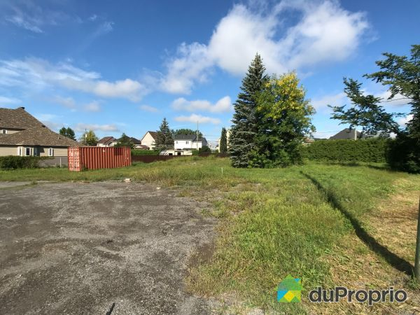Property sold in Terrebonne (Lachenaie)