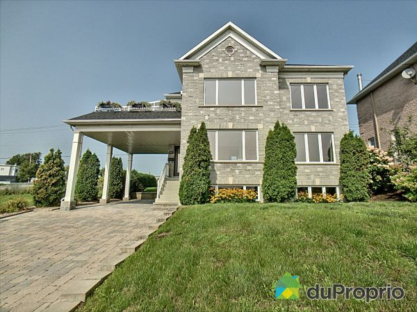 2791 rue Anne-Audet, Beauport for sale