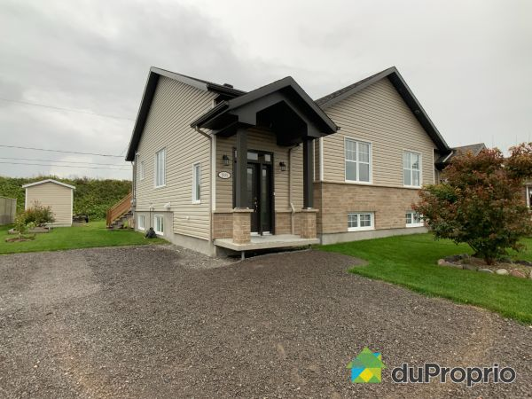 1889 rue Gabriel, Chicoutimi (Chicoutimi) for sale
