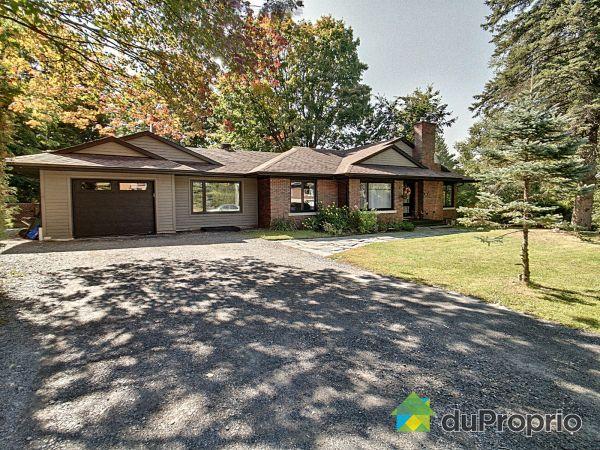 534, RUE ALLEN, Sherbrooke (Fleurimont) à vendre