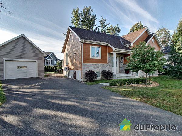 1345, rue de L'Écru, Drummondville (Drummondville) à vendre