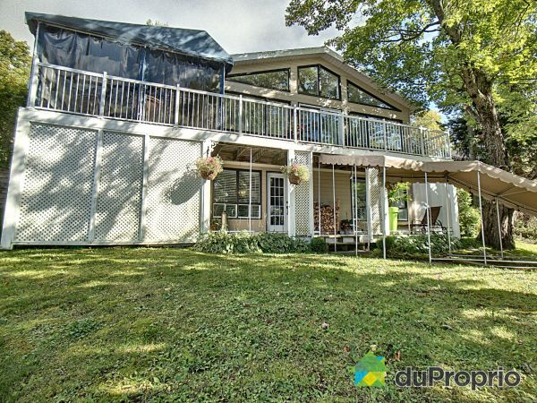 172 chemin du Tour-du-Lac, Lac-Beauport for sale