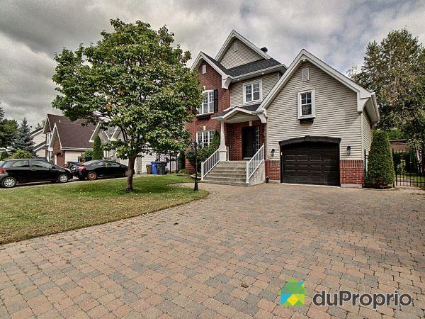 42 rue des Bolets, Blainville for sale
