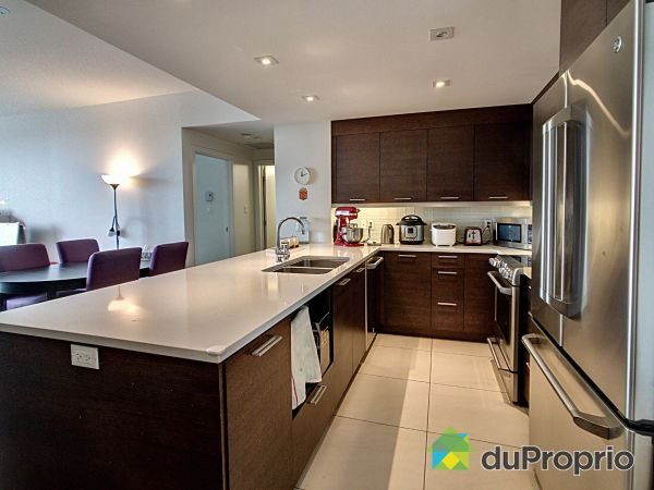 Kitchen - 504-865 avenue Plymouth, Mont-Royal for sale