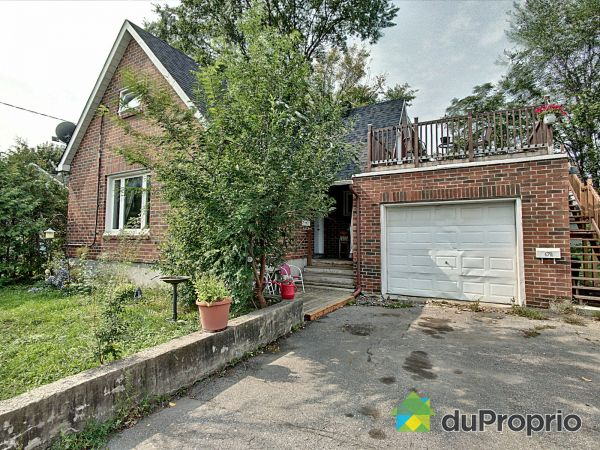 62-62A, rue Jogues, Gatineau (Hull) for sale