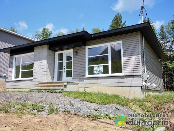 rue Kildare- Par Construction CRD, Ste-Brigitte-De-Laval for sale