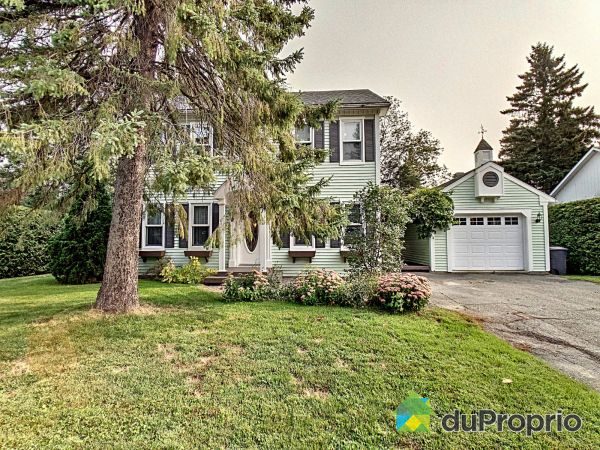 Summer Front - 15625 12e Avenue, St-Georges for sale